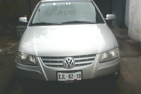 Volkswagen Pointer 2008